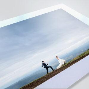 Stampa interno fotoalbum professionale carta fotografica